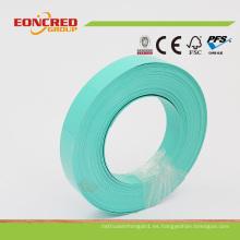 Bandas de borde de PVC para MDF para muebles