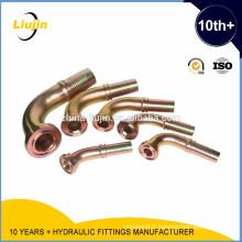 Avec 2 ans de garantie pelle hydraulique d'approvisionnement d'usine