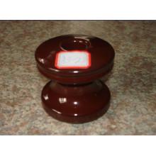 Insulators with Ceramic