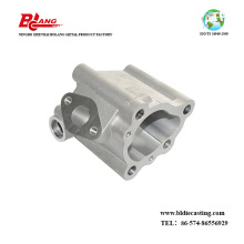 High Pressure Aluminum Die Casting part for Gear Box