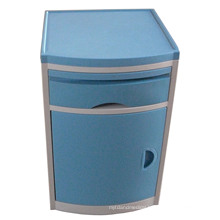 Cheap Hospital ABS Bedside Cabinet (THR-CB4901)