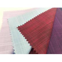 45% Superfine 55% algodão de bambu tecido tingido