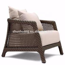 new design garden wicker furniture cheap rattan sofa set