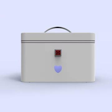 Sac de désinfection stérilisateur UV 99,99% Kill Germ