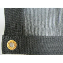 80g HDPE Green or Black Shade Net