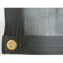 80 г HDPE - зеленый или черный - Shade Net