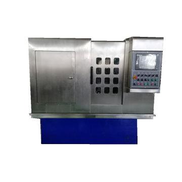 Pendelrollenlagerring Super-Finish-Maschine