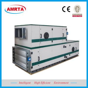 Gekoeld Water Medische Purificatory Modular Air Handling Unit
