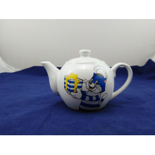 Высокое качество керамического чайника