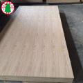 2-18mm noyer / frêne / teck / chêne rouge plaqué bois naturel mdf