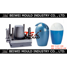 Plastic Trash Can Mould Supplier