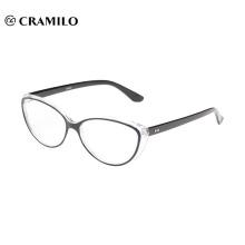 La moda más barata de China hizo gafas ópticas de marca.