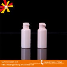 15ml mini plastic bottle samples