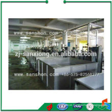Sanshon Vegetable and Fruit Hot Air Drying Equipment