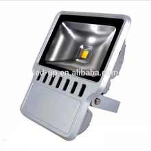 Super slim project ip65 cob cold white 150w led floodlight lamps