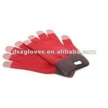 Acrylfasern Touchscreen Handschuhe