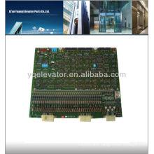 Mitsubishi elevator PCB board SPVF KCJ-151A
