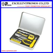 Juego de herramientas Herramientas de mano combinadas de alto grado 17PCS (EP-90017)
