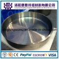 Alta Temperatura 99.95% Pure Polido Sintetizado Cadinho de Molibdênio / Cadinhos ou Tungstencrucible / Cadinhos para Sapphire Crescente Fornalha Preço de Fábrica