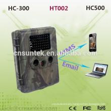 HT002LIM No Glow Waterproof Hunting Wildlife Camera