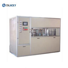 CNJ-5200YL инкрустация RFID ламинатор пресс-Фьюзинг машина