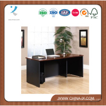 Executive Bow Front Desk Office Furniture