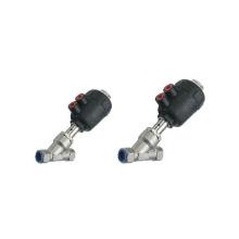 Ningbo ESP pneumatic 2J series angle seat valves