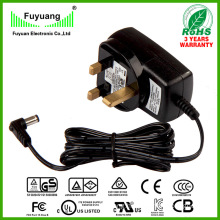 Smart Charger 12.6V1.5A for 3 Cell Li-ion Pack (FY1261500)