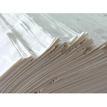 Т/С 90/10 45*45 110*76 Серый/Белый Ткань