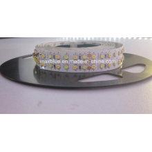 DC24V 3528SMD LED CCT temperatura de cor ajustável e Dimmable Strip