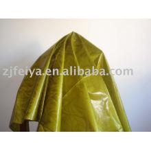 Feitex Africa Damask Shadda Bazin Riche Tissu en brocart de Guinée