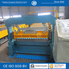 Color Steel Roofing Panel Making Machine