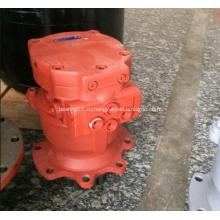 Sumitomo SH120-5 поворотный двигатель в сборе, KNC0087, двигатель поворота экскаватора SH120-3,