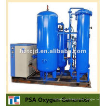 Industrial Oxygen Gas Plants PSA System China Manufacture