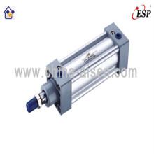 ESP brand SI-50*100 50mm 100mm aluminum pneumatic cylinder price