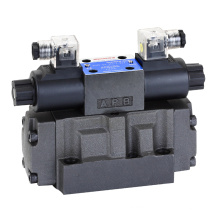 Dshg Series Solenoid Pilot Operated Directional Valves (DSHG-04)