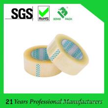 "2""X55 Yards BOPP Transparent Hot Melt Adhesive Tape"