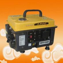 Gasoline Portable Generator WA1300-A_1300Watts Max.