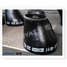 Bw Fitting-Austenitic Steel Reducer (1.4301, 1.4306, 1.4301H)