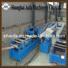 Rolo do canal de Shanghai Z que forma a maquinaria