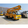 Guaranteed 100% DFAC 14m Aerial Working Platform Truck