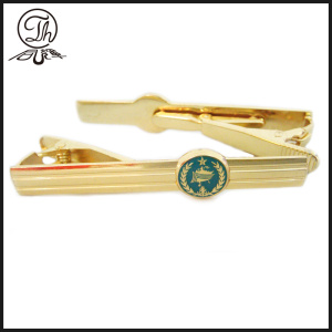 Skinny tie clips accessories for men