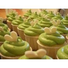 Mayorista Bulk Grado Alimenticio Matcha Orgánica Té Verde Polvo