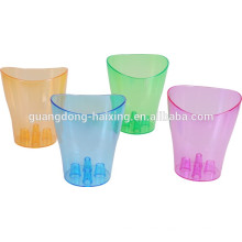 PS Flower Pot with base