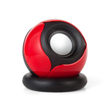 Mobile Speaker with 3.5 Audio Pluger Connect with Mobile Sell to India Market