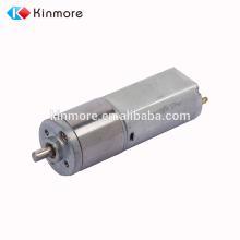 Micro Gear Motor Dc 12v High Torque Для робота, электрический замок, привод, арматура