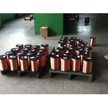 Copper Clad Steel Wire (CCS) Hot