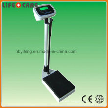 200kg Max Weight Medical Electronic Body Scale