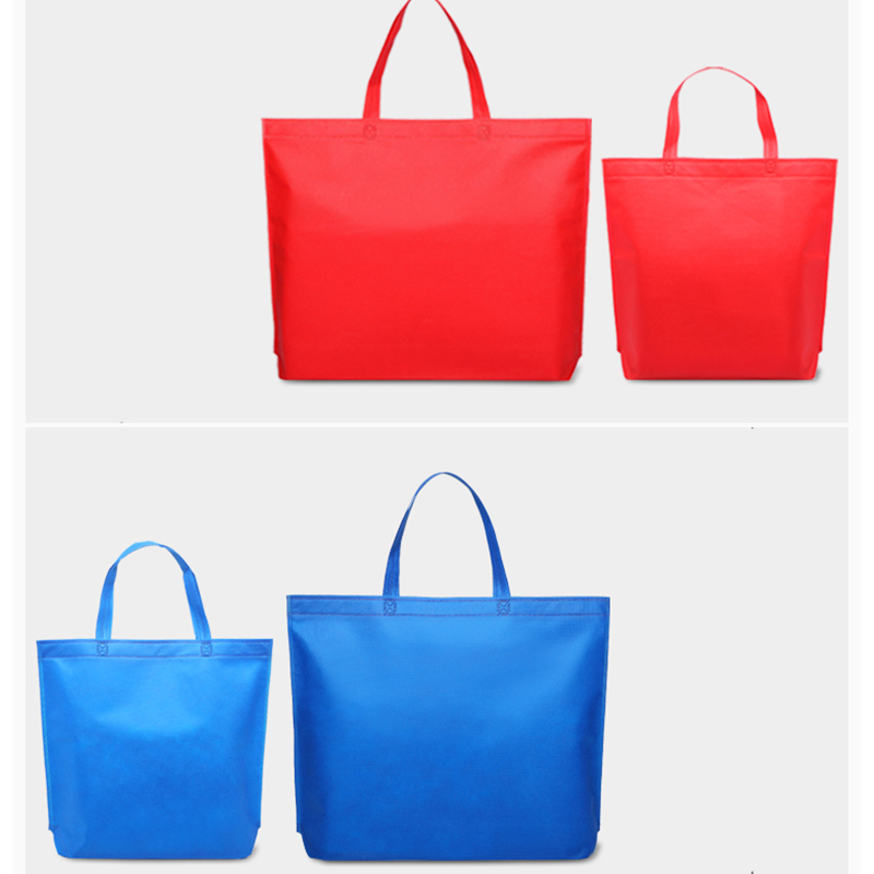 Custom hand-held Shopping bag