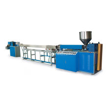 Single Screw Drinking Straw Extrusion Machine with High Speed
